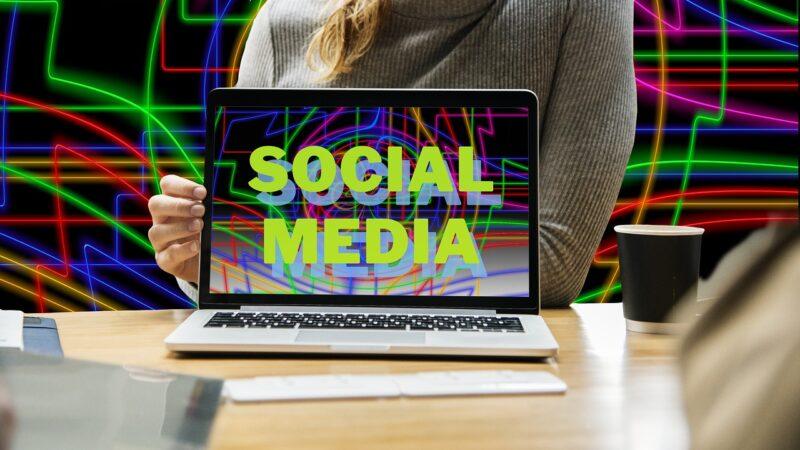 7 плюсов размещения рекламы в социальных сетях.