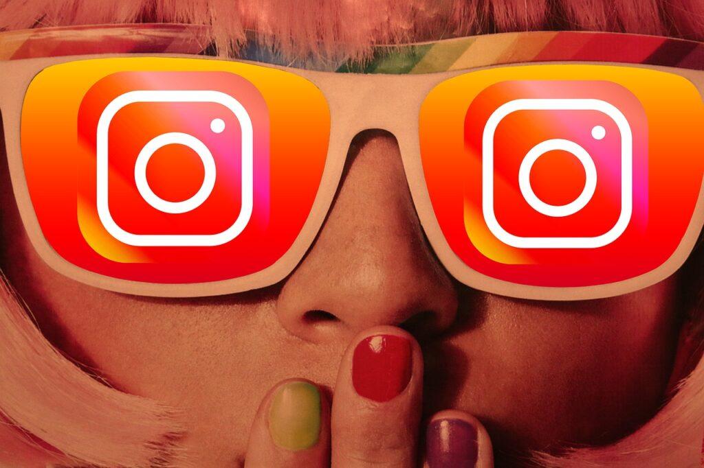 бренды в instagram