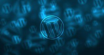 Характеристика движка WordPress при разработке сайта