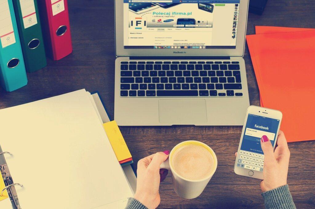 Идеальный контент для бизнеса в социальных сетях