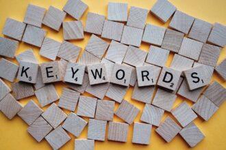 Как эффективно подобрать ключевые слова для статьи