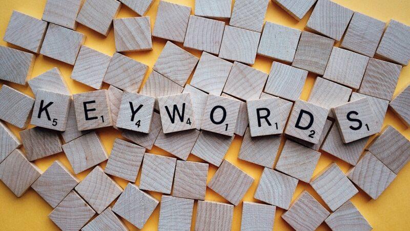 Как эффективно подобрать ключевые слова для статьи?