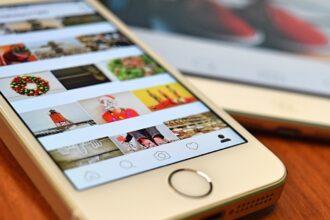 как писать красивые посты в instagram