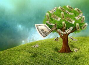 как получать деньги из воздуха