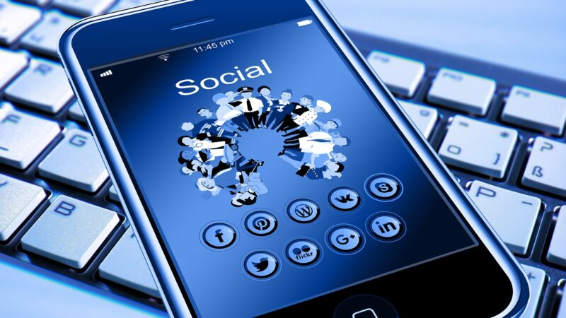 6 главных ошибок при продвижении социальных сетей.