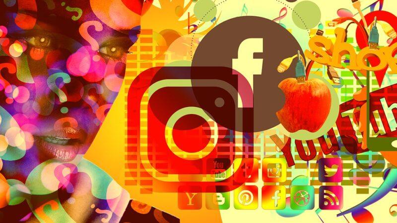 Топ-3 идей, которые помогут продвинуть социальные сети