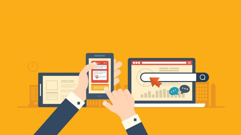 Как создать мобильную версию для сайта?