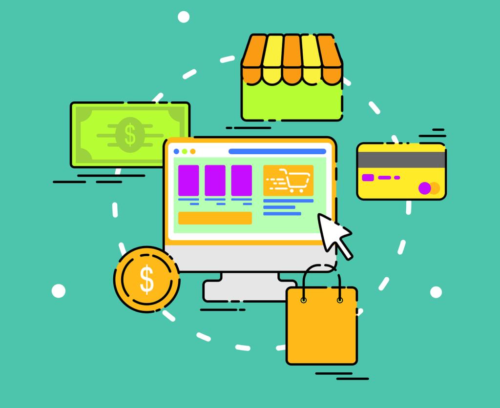 Как создать продающий интернет-магазин Проверенные рецепты успеха