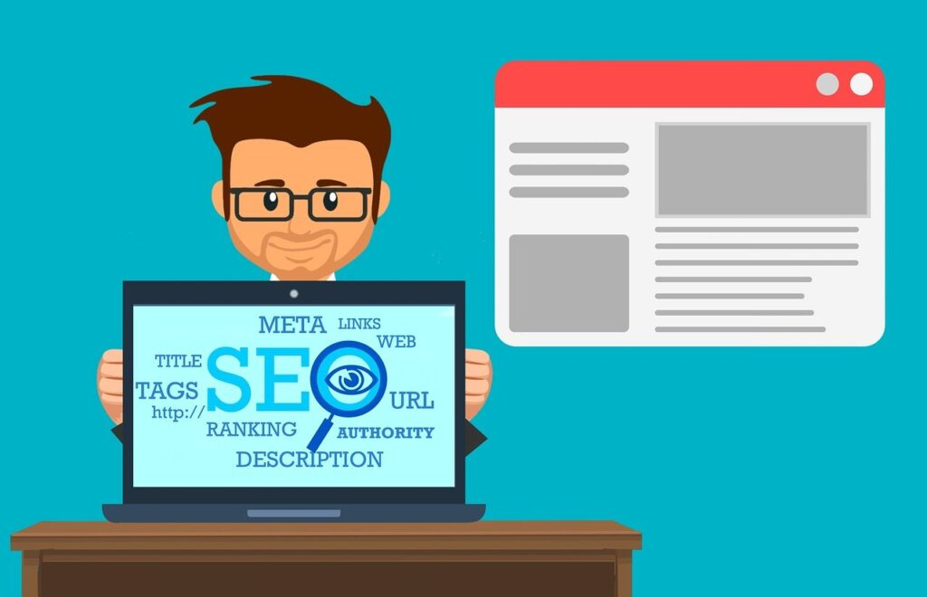 SEO-копирайтинг как основа интернет-маркетинга