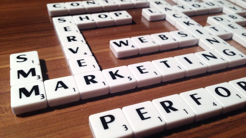 Терминология в интернет-маркетинге