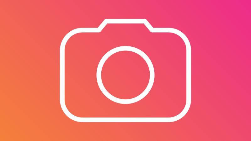 Тренды обработки фотографий для Instagram 2021