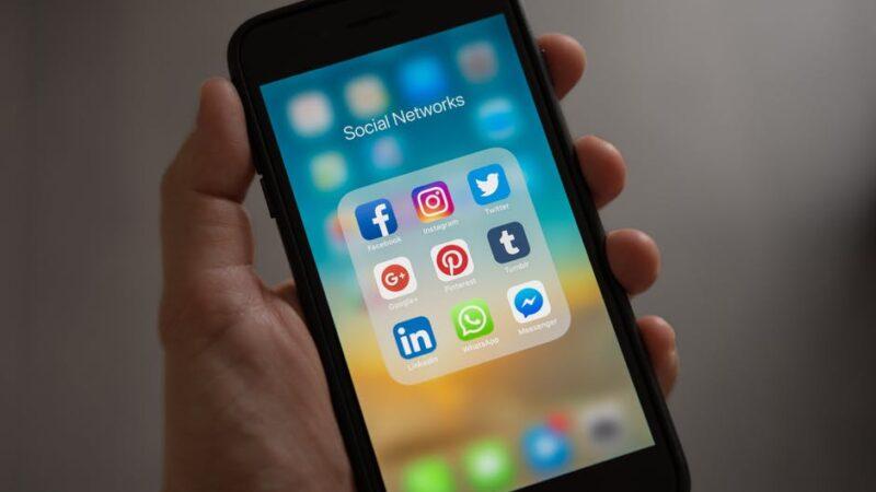 Подходящее время и место для размещения сообщений в социальных сетях
