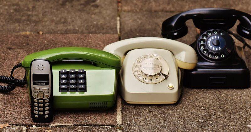 Телефония интернет-магазина