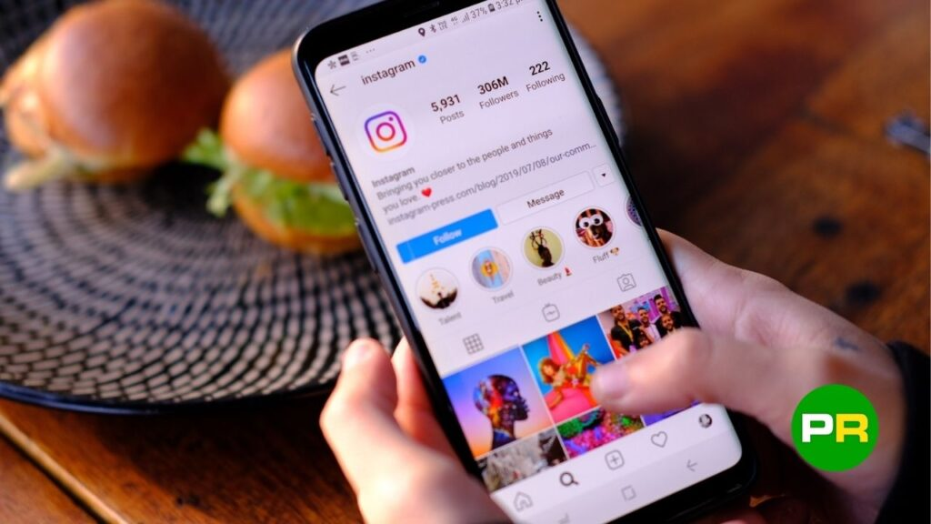 Как создавать интересные описания к фото в Instagram