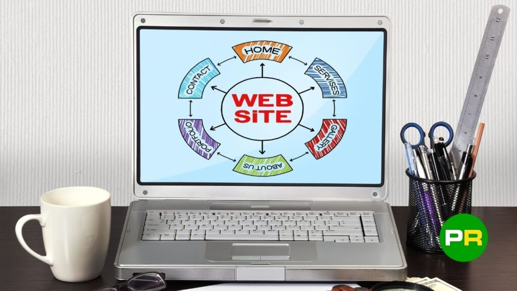 5 важных советов по созданию веб-сайта компании