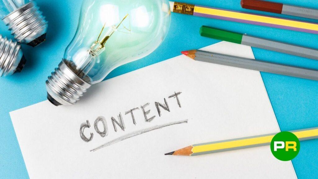 8 советов по созданию привлекательного контента