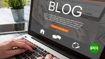 Преимущества ведения блога компании